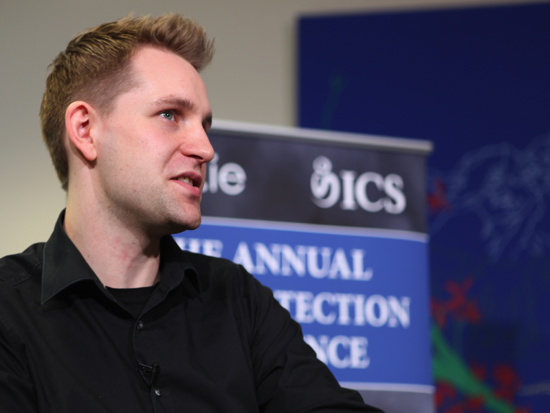 The Interview: Max Schrems, privacy activist (video)