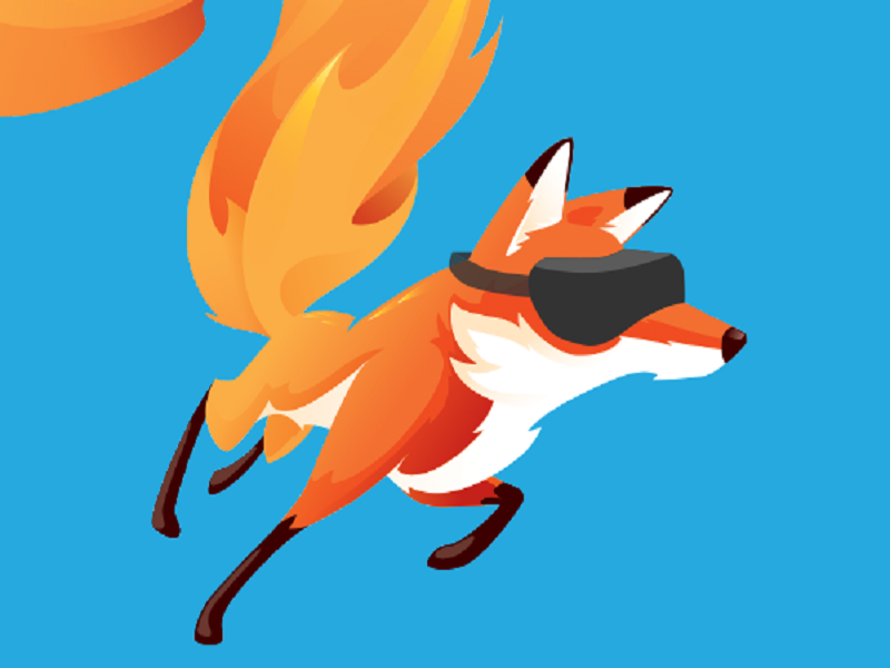 Firefox to build VR support within future browser