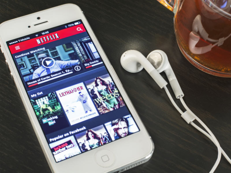 Netflix plans to reach 200 more countries as Q4 revenues hit US$1.48bn