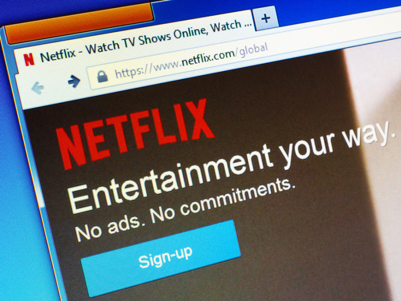 Netflix begins clamp down on use of VPN services to access US content