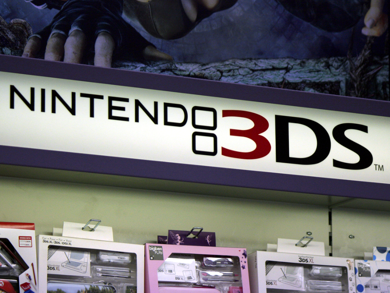 Nintendo preparing to launch New 3DS in US on 13 February