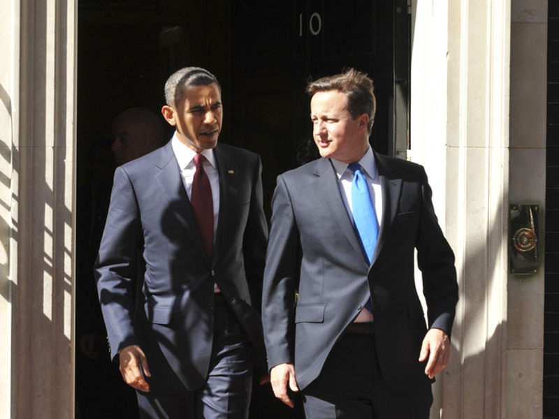 Now Cameron wants to snoop on Twitter and Facebook, and he wants Obama's help