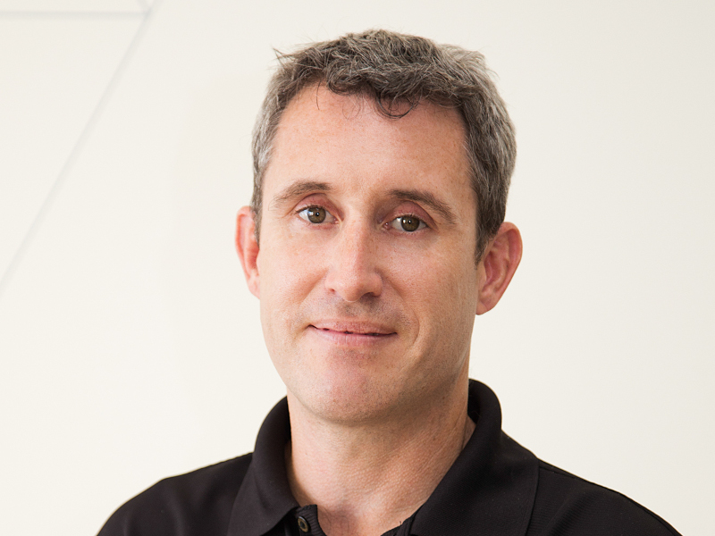 The five minute CIO: Patrick Mee, AdRoll
