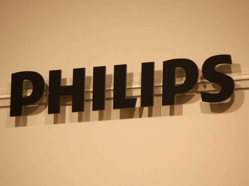 Philips unveils new noise-cancelling headphones
