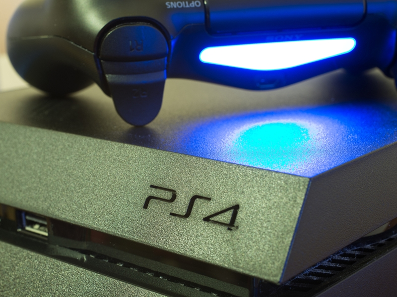 Sony's PlayStation Network will be down for four hours tomorrow