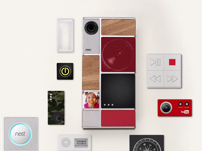 Puerto Rico to be Project Ara's island test-bed