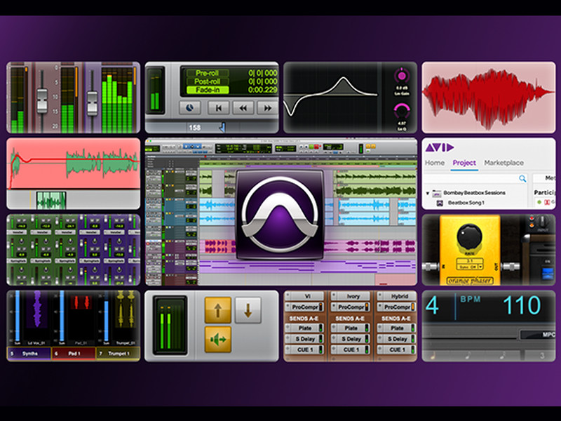 Avid strikes right chord, releasing free version of Pro Tools with latest launch