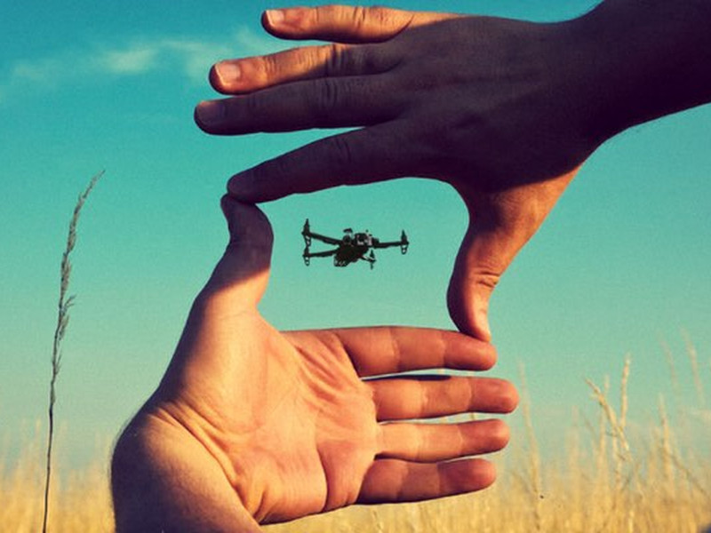 Sky's the limit for AI drone start-up Skydio after US$3m funding round