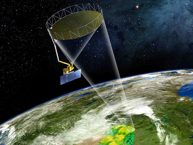 NASA to launch SMAP satellite to predict droughts