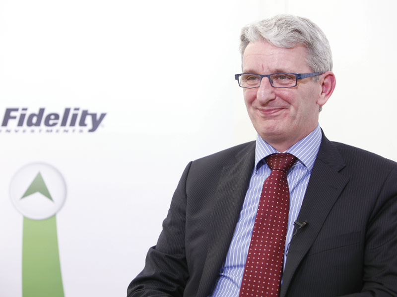 Fidelity Investments' job roles in Ireland this year (video)