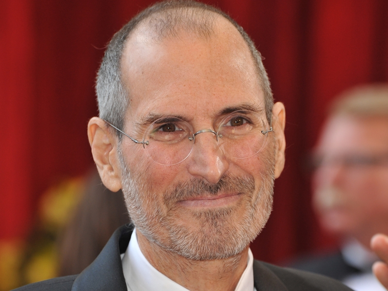 Principal photography begins on Steve Jobs movie