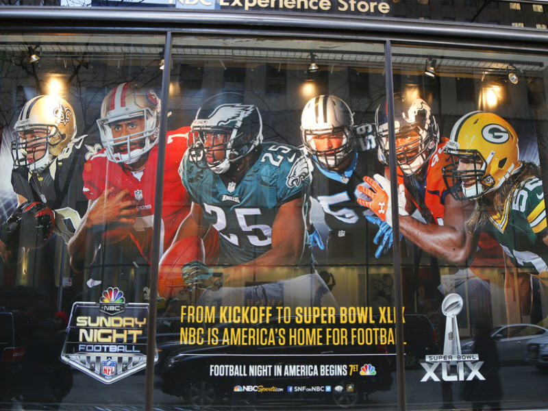 NFL and Google strike major search and video highlights deal ahead of Super Bowl XLIX