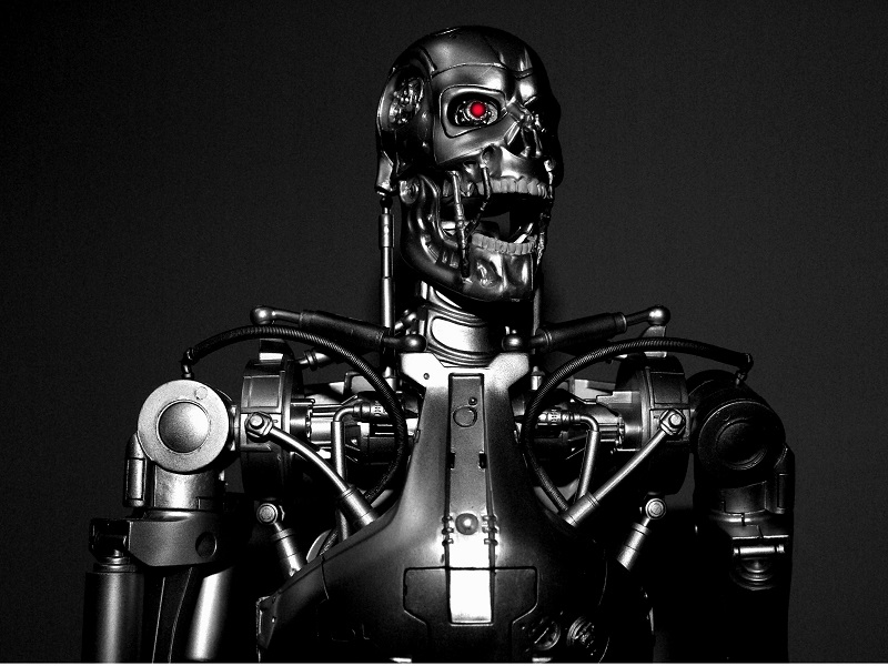 Elon Musk and Stephen Hawking sign deal to keep AI from ending humanity