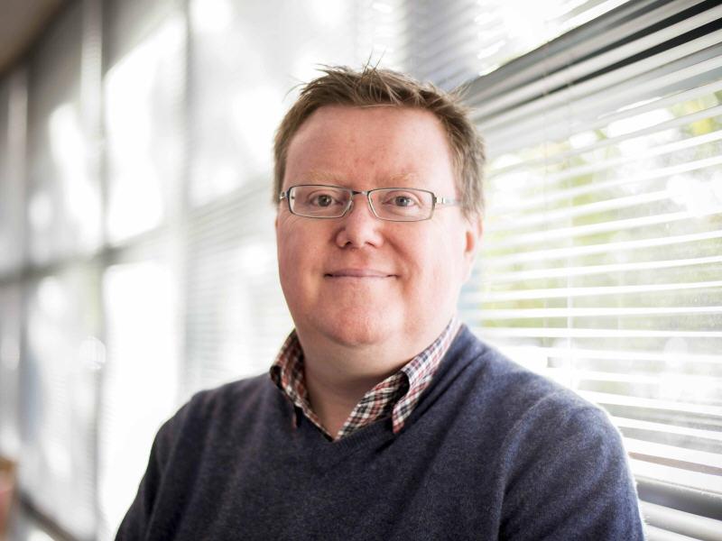 The five minute CIO: Vincent Richardson, Concern