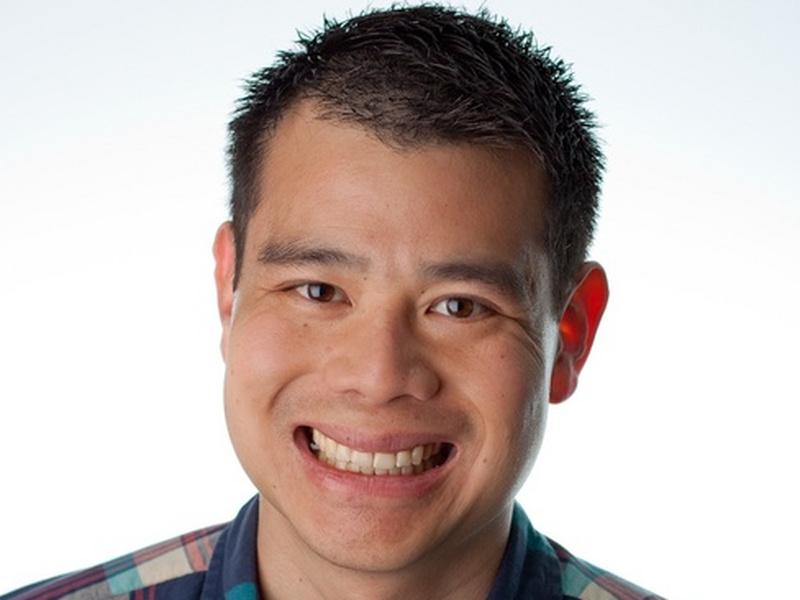 Wesley Chan joins former Google colleague Aydin Senkut at Felicis Ventures