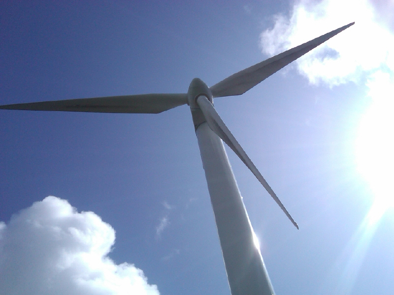 Ireland hits new record of wind energy production at 1,942MW