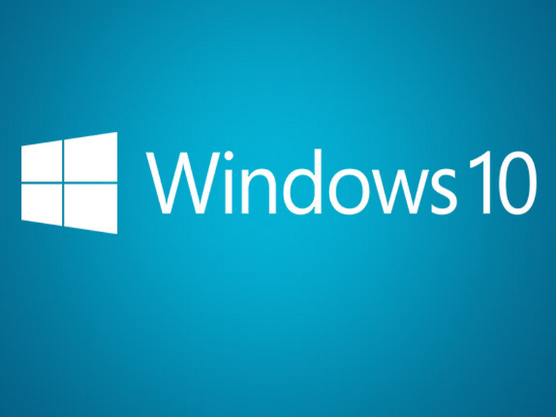 Microsoft: Windows 10 will become one of the largest internet services on the planet