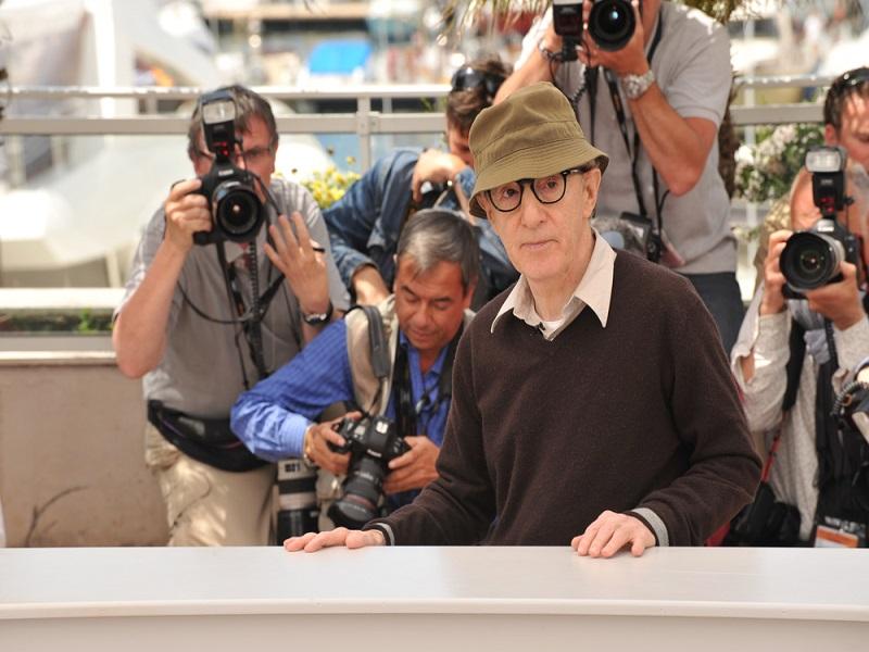 Woody Allen to direct Amazon-exclusive TV series