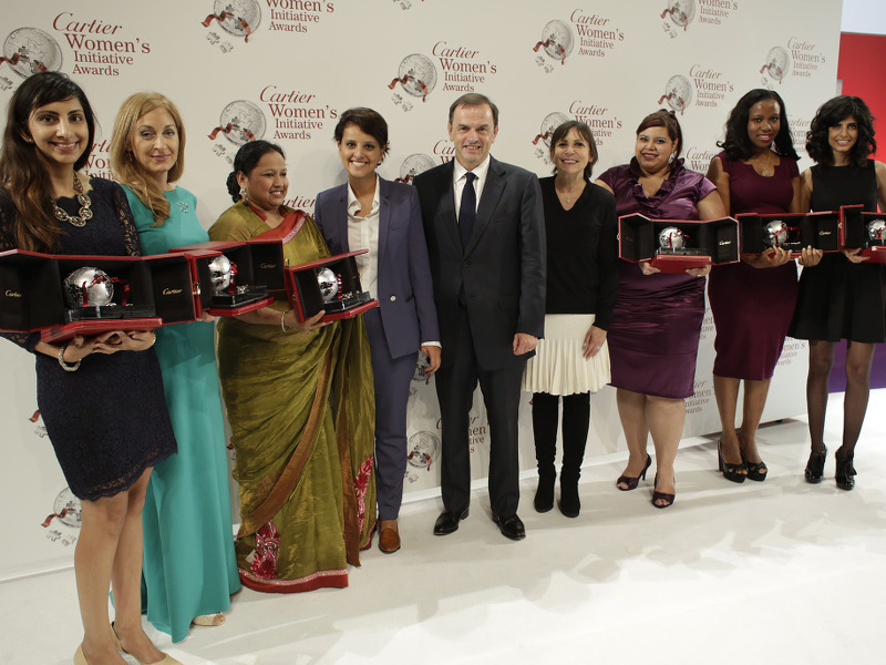 Calls for Irish entrepreneurs to enter Cartier Women's Initiative Awards