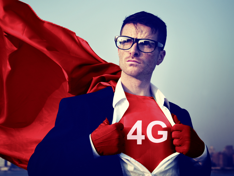 Vodafone says 4G coverage now at 86.7pc of Irish population