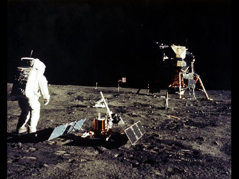 Irish start-up wants to crowdfund Apollo 11 VR experience