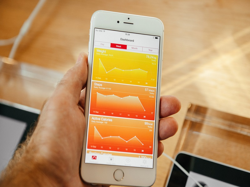 Apple leading charge to place HealthKit in US hospitals
