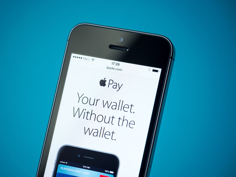 Visa Direct to pave way for Apple Pay's arrival in Europe this summer