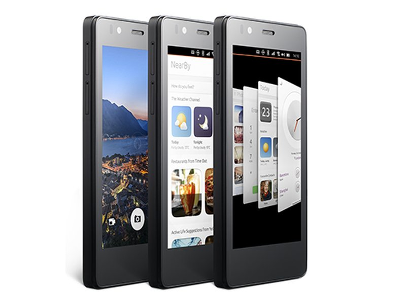 Age of Aquaris E4.5 passes by in a couple of hours as Ubuntu phone sells out