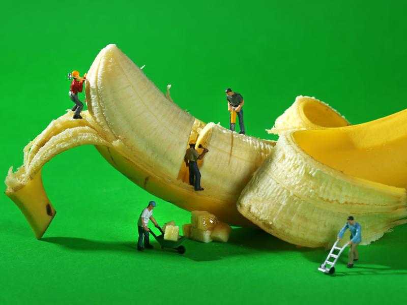 Slipstreams galore in Japan as wearable banana nears launch – yep, wearable banana