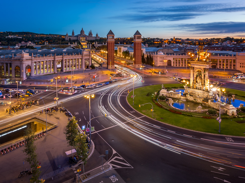 Barcelona, the smartest city in the world