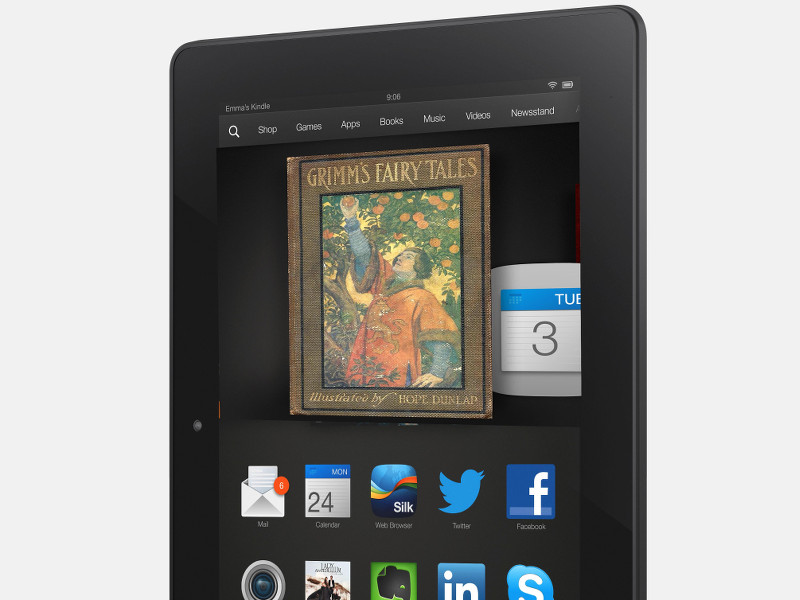 Convert your books into Kindle's format in just thousands of menial steps