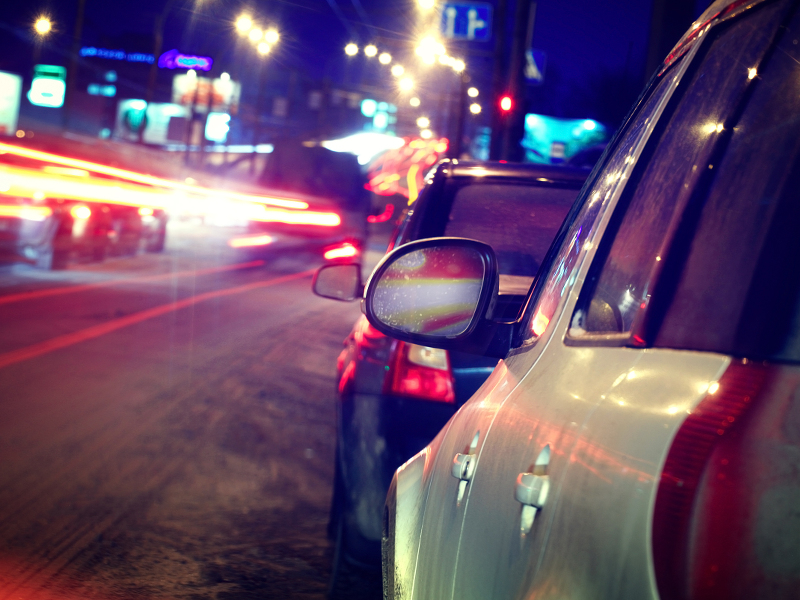 Uber partners with SafetiPin to rate street safety in New Delhi