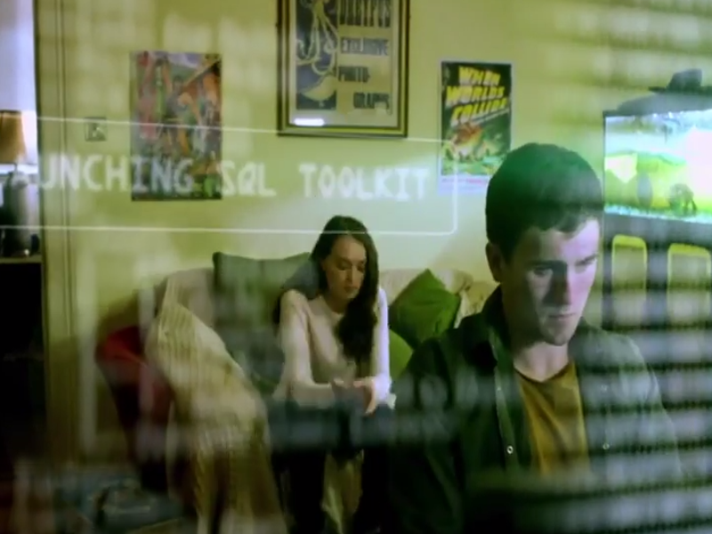 Drama about Dublin hackers released on RTÉ Player