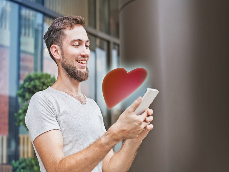 60pc of dating apps may leave your heart and phone broken