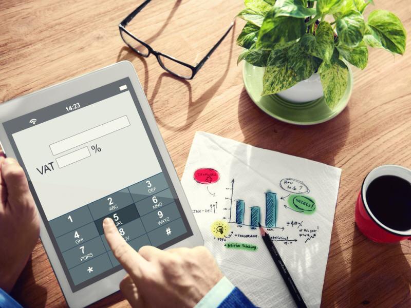 Tech start-up of the week: Taxamo