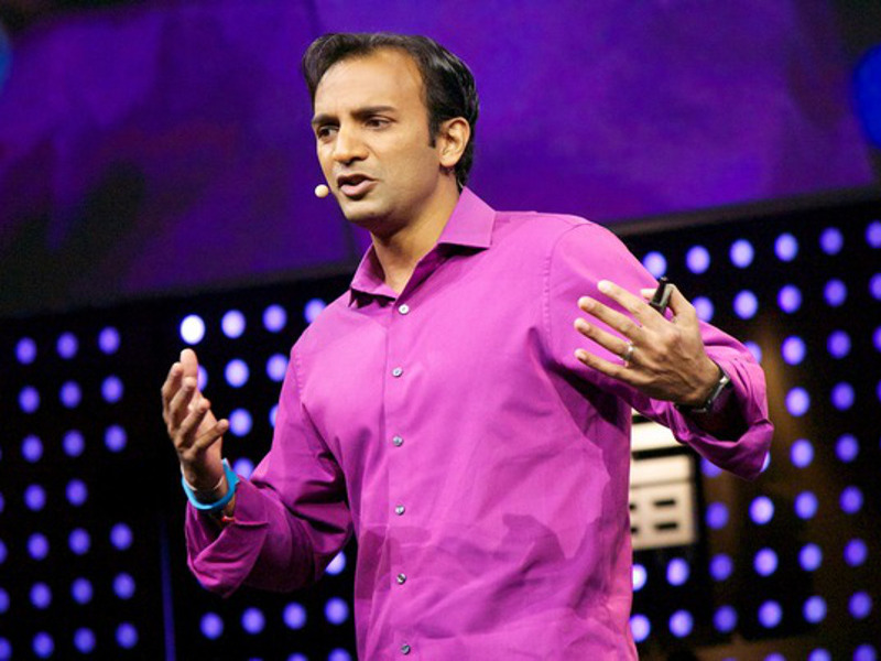 White House names DJ Patil as the first US chief data scientist