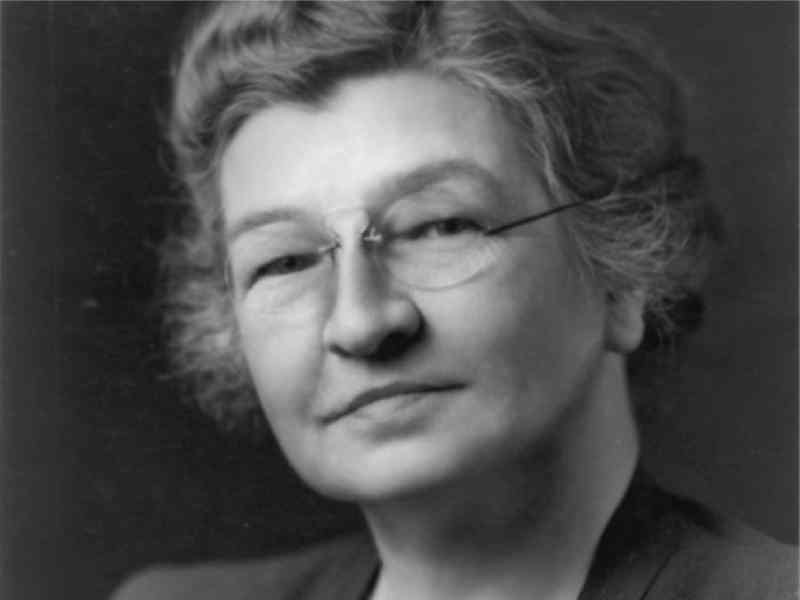 Leading engineer Edith Clarke joins illustrious inventor hall of fame