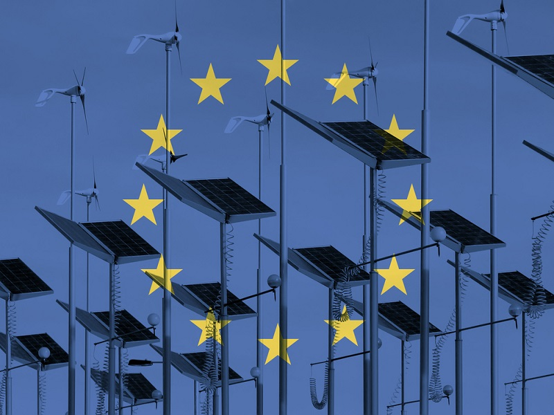 EU energy consumption hits 20-year low, but fossil fuels still ever present