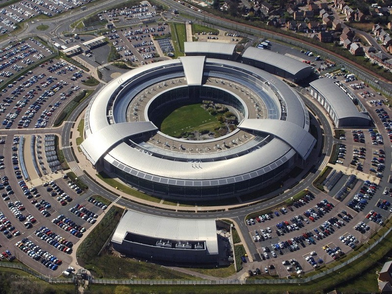 GCHQ's snooping on UK citizens entirely unlawful – tribunal