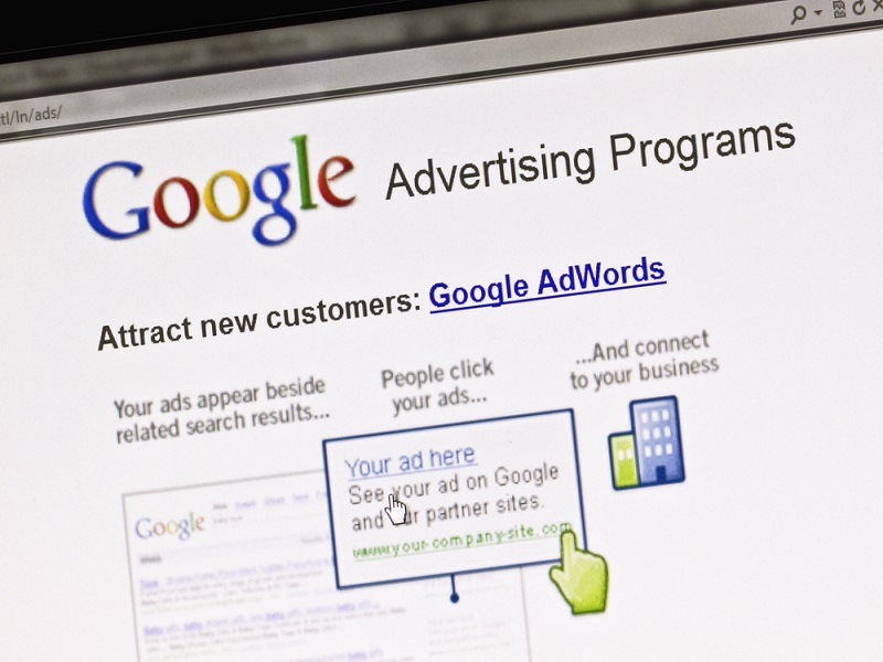 Google wiped out 524m 'bad ads' and 214,000 advertisers in 2014