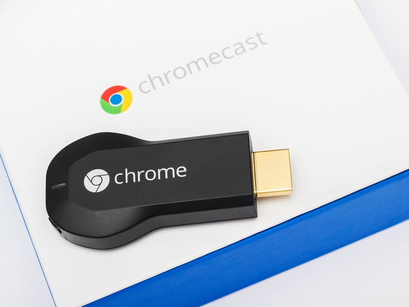 VLC 3.0 to come with Chromecast support