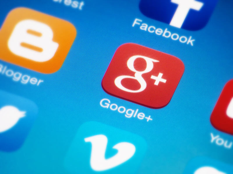 Google hasn't given up the ghost on Google+, acquires photo backup tool Odysee
