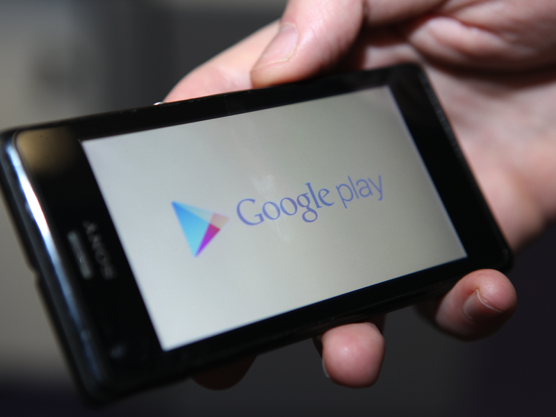 Androids overrun by Avast amount of malicious Google Play apps