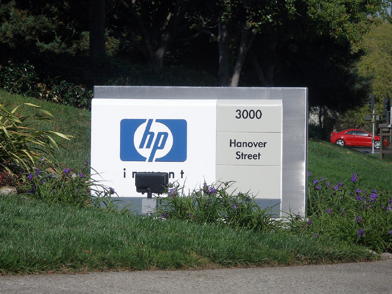HP Q1 revenue slips 5pc to US$26.7bn – projects weak outlook for Q2