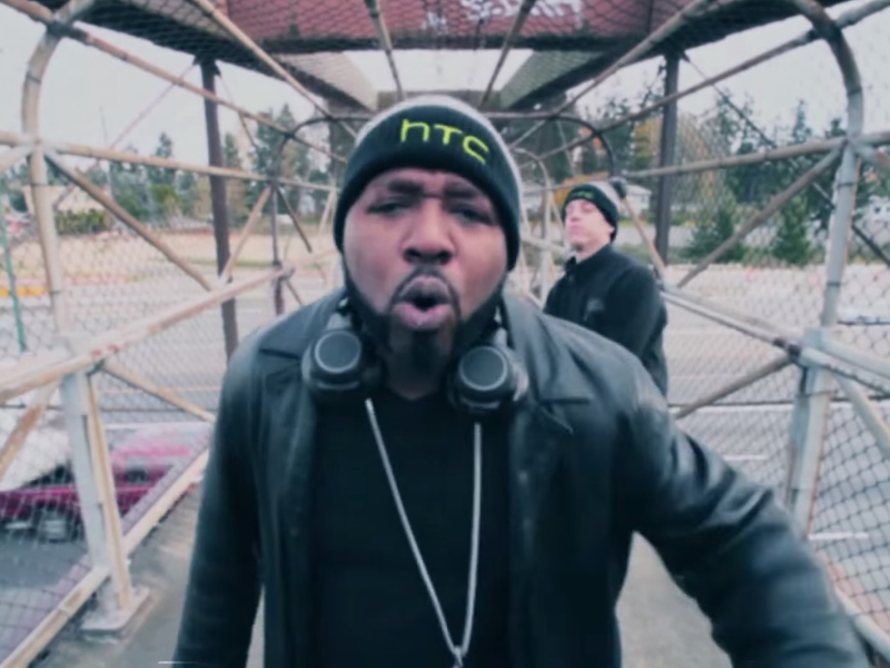 Gigglebit: HTC's new rap anthem is not very good