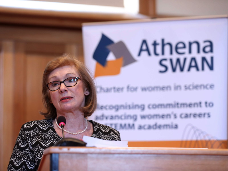 Athena SWAN launches in Ireland to address gender inequality in higher education