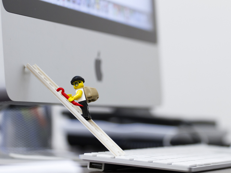 Gigglebit: Surprising uses for Lego in today's high-tech world