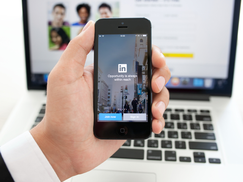 'Talent Solutions' help LinkedIn post higher financial results than expected