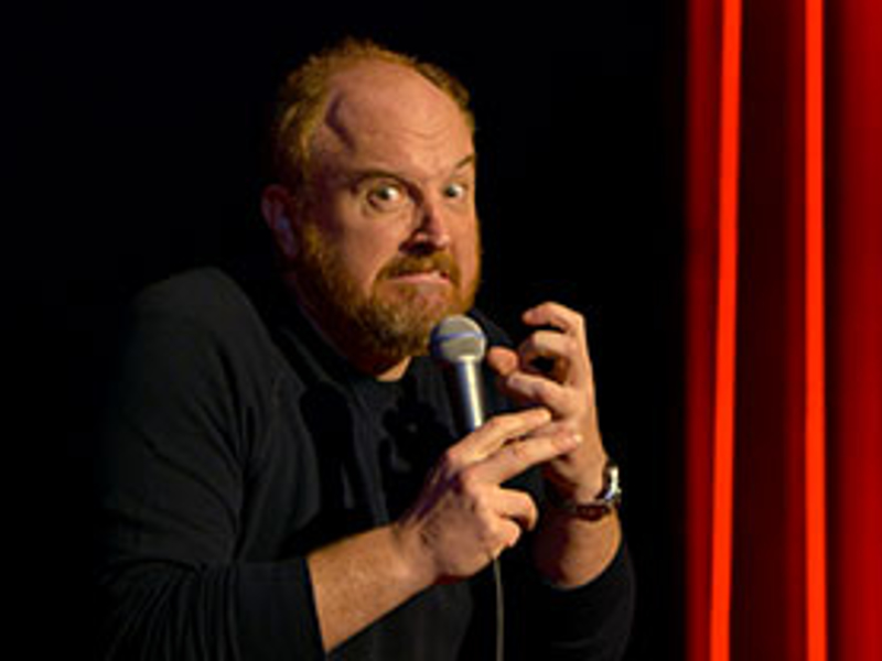 Louis CK's second digital-only comedy special outsells his first