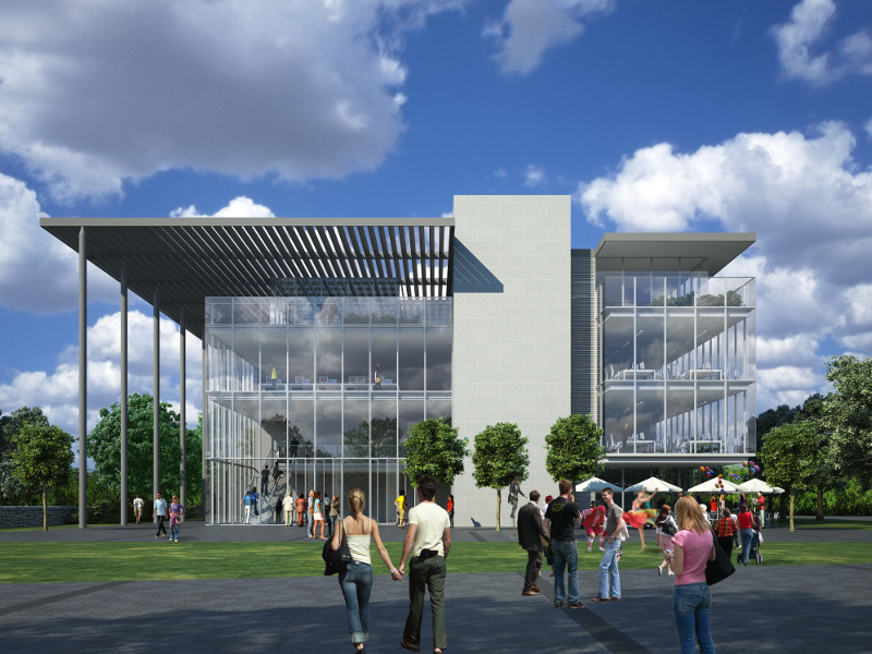ICT and education hubs loom large in €150m Maynooth campus plan